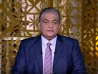 برنامج مساء dmc حلقة الخميس 4-1-2018 أسامه كمال و محمود الجندى