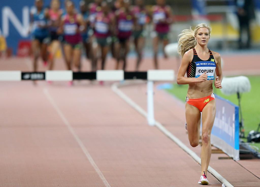 Enam Atlet Wanita Paling Cantik di Ajang Olimpiade Rio 2016