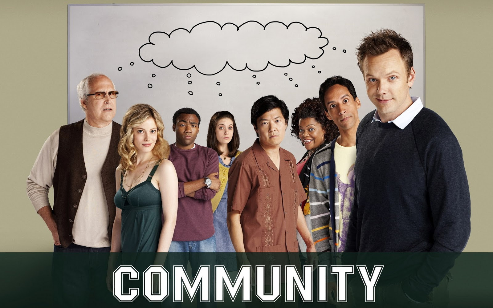 Community Season 4 Episode 12
