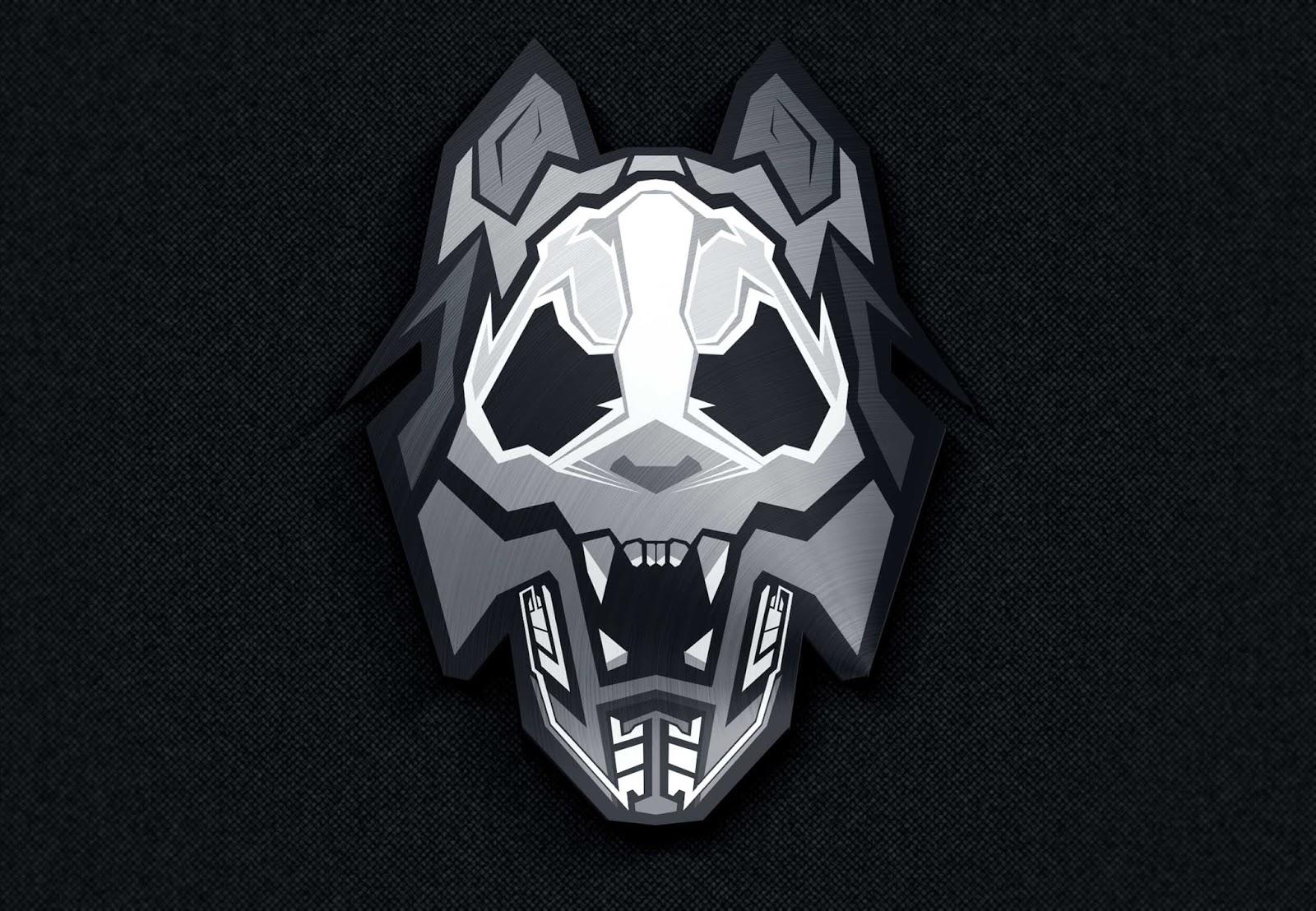 Gaming Logo Design Gaming Logo Maker Brandcrowd Pandamonium Logo