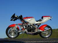 Julian Farnam's A N D Yamaha FFE 350