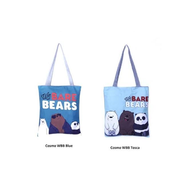 Contoh Tote Bag