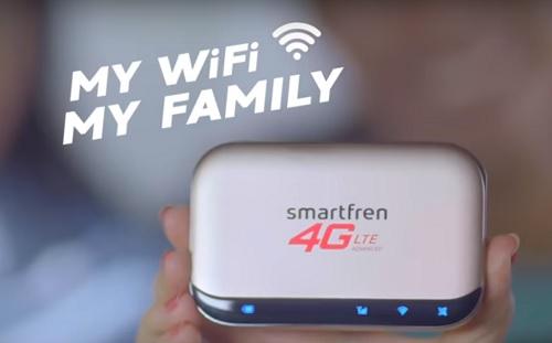 Harga dan Spesifikasi Modem Wifi M5 Terbaru