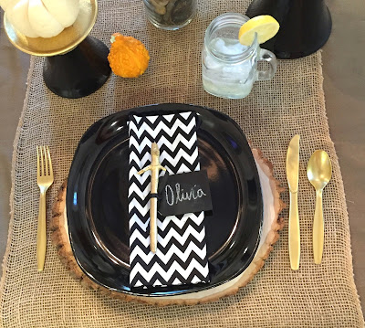 Thanksgiving Table Setting That Will Wow Your Guests