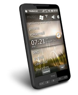 Windows Mobile 6.5.5