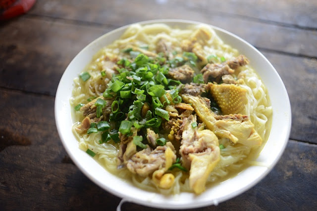 7 dishes that tourists can't ignore when traveling to Dong Van stone plateau 1