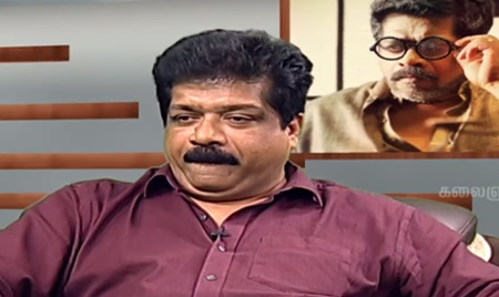""" Babby Ma unaku avlo than worth "" was my favourite Dialogue : Vinoth Munna 