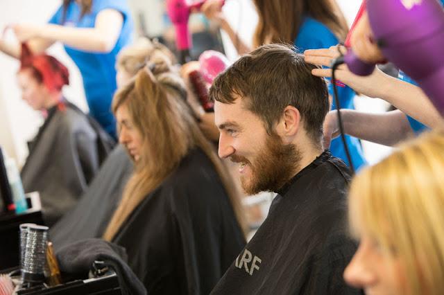 Hairdressing Senior Trades