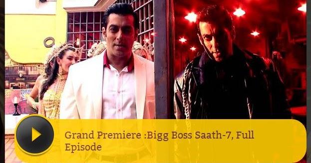 Bigg boss season 9 episode 15 : Grand designs series 8 episode 7