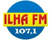 Rádio Ilha FM 107.1 de Umuarama PR agora na net...