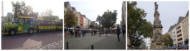 O que fazer em um dia em Colônia