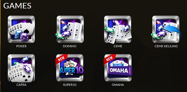 3 Daftar Situs Poker Online Yang Memberikan Bonus Seumur Hidup