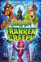 Scooby-Doo! Frankencreepy (2014) online y gratis