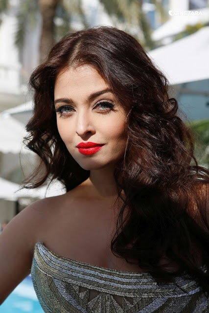 Aishwarya Rai Bachchan - Beautiful Actresses In The World