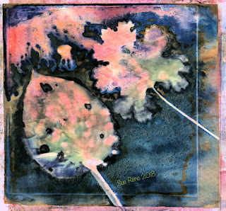 Wet cyanotype -Sue Reno_Image 505