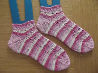 Through The Keyhole Petunia Dursleys Double Eyelet Shortie Socks