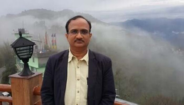 Dr V Ramgopal Rao to be new IIT Delhi Director