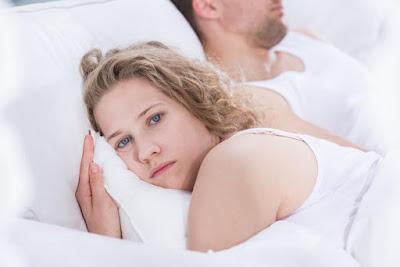 Libido na menopausa