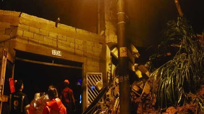 Brasil:Mãe grita desesperada Salvem minha filha