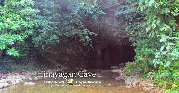 Hinayagan Cave - Schadow1 Expeditions