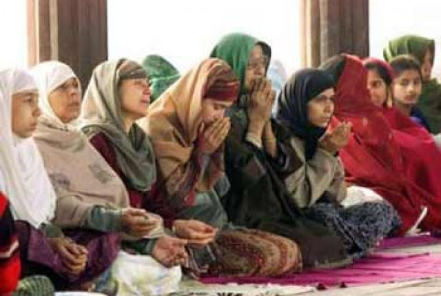 Agar Diterima Bekerja, Muslimah India Diminta Lepas Hijab