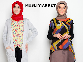muslimarket tempat belanja online