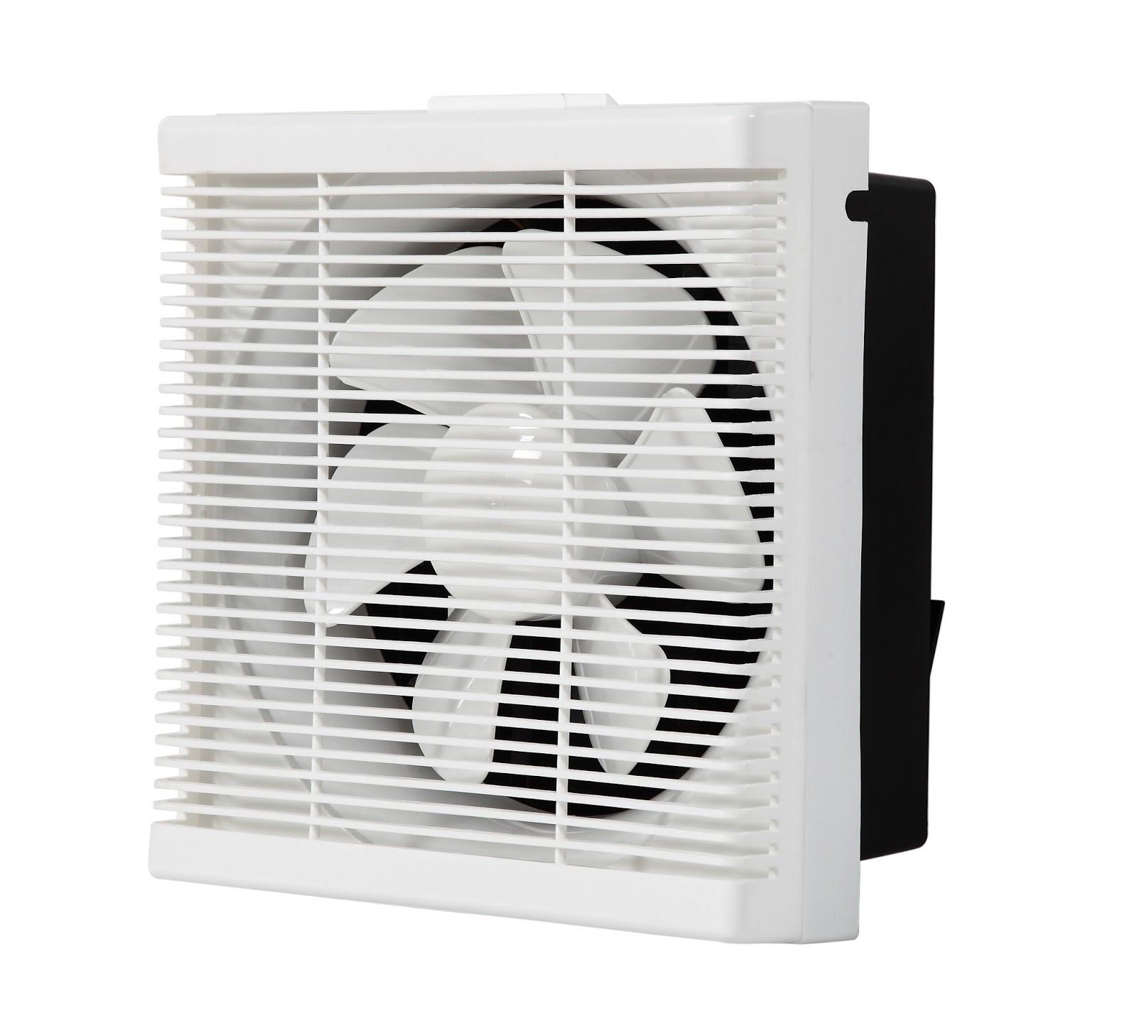 Commercial Ventilation Fans : Industrial exhaust fan