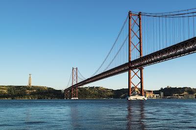 पुर्तगाल का ब्रिज