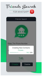 Friend Search Tool Girls Phone Number APK Download ~ TOP4UAPK