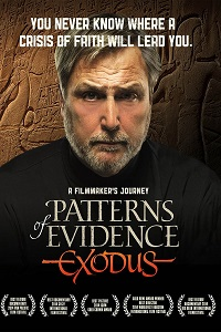 Watch Patterns of Evidence: The Exodus Online Free in HD