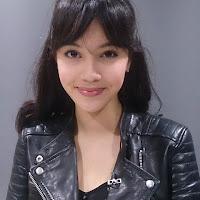 Biodata Anggika Bolsterli pemeran Mei Rose Di Surga Yang Tak Dirindukan The Series Tran TV