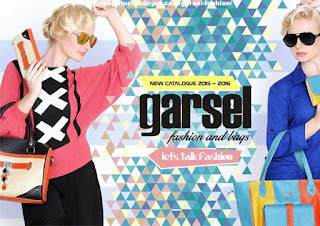Katalog Garsel Fashion 2015-2016