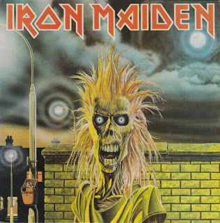 Iron Maiden Lyrics
