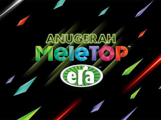 anugerah meletop era live streaming