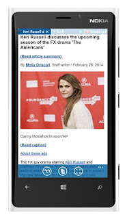 Surfy browser for Windows Phone now available for FREE