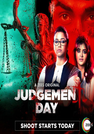 Judgement Day 2020 Complete S01 Full Hindi Episode Download HDRip 720p