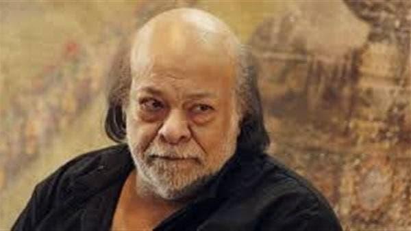 وفاة الفنان المصري إبراهيم نصر صاحب برنامج الكاميرا الخفية