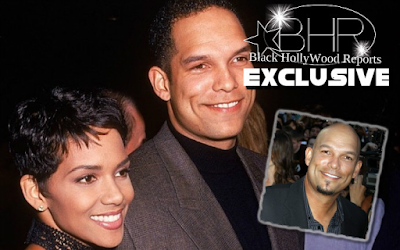 Halle Berry Ex Husband (David Justice) Speaks Out About Domestic Abuse