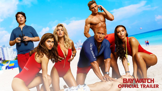 Baywatch (2017) Subtitle Indonesia BluRay 1080p [Google Drive]