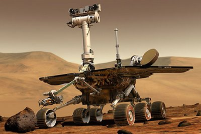 mars rover atomic battery - photo #32