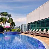 Hotel dekat Bandara Singapore - Changi Airport: Aerotel Transit Hotel Singapore