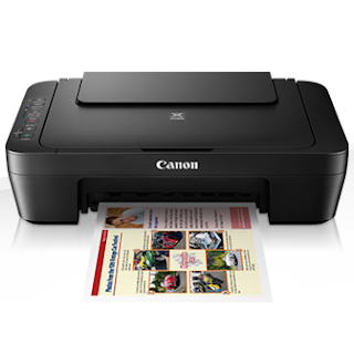 Canon PIXMA MG3050 Driver Setup and Download