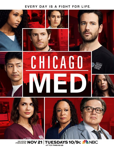Chicago Med – Saison 3 [Streaming] [Telecharger]