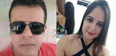 Em Patos, Policial assassina ex-mulher na frente do filho e se mata após crime