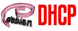 Konfigurasi DHCP Server Pada Linux Debian CLI