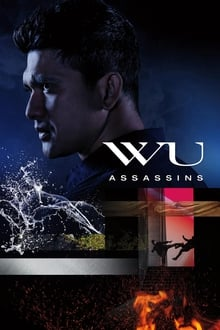 Wu Assassins 1x08
