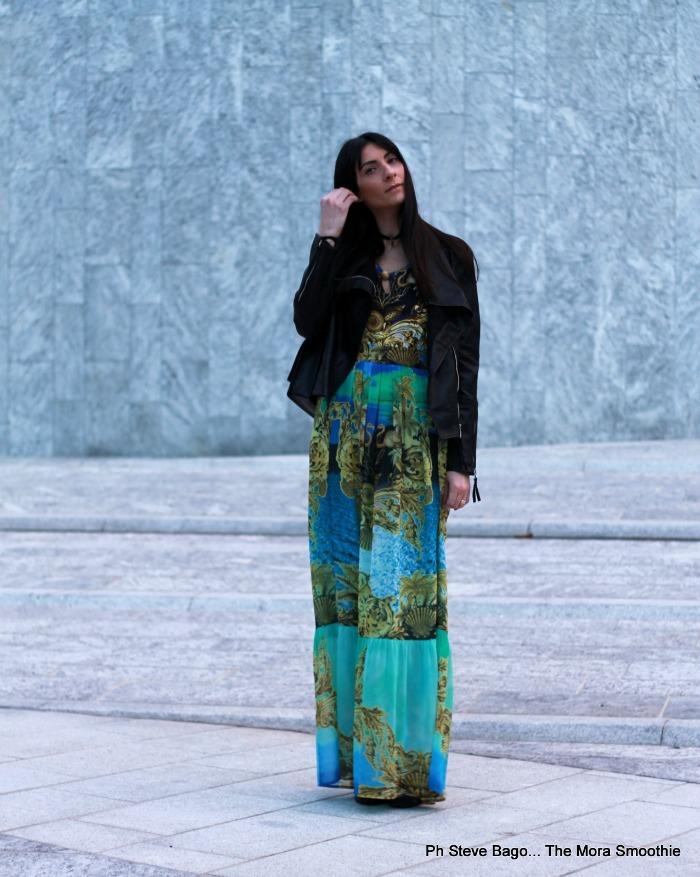 ootd, outfit, look, annarachele, look rock chic, dress, vestito elegante, vestito annarachele, look rock, fashionblogger, fashionblog, italian fashion blogger, fashionblogger italiana, look, outfit, ootd, paola buonacara, look rock