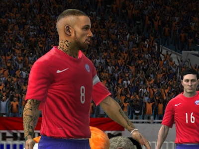 FIFA 10 WC Patch 10 World Cup 2018 Edition