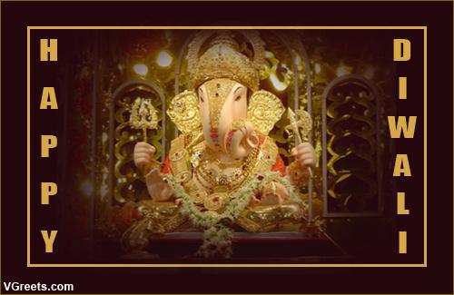 521 Entertainment World: Deepavali Greeting Card Wallpapers