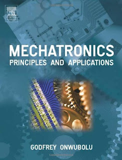 Download Mechatronics: Principles and Applications PDF free